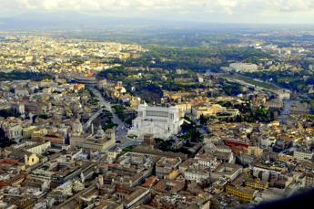 Roma, primo screening su patrimonio immobiliare centro storico: 400mila euro di credito