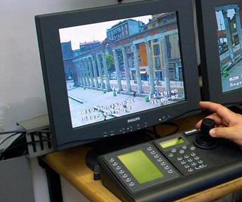 Canone Rai, non va pagato se il monitor serve per la videosorveglianza