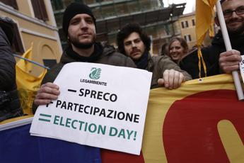 Referendum su trivelle, Greenpeace: Il no all'election day costa agli italiani 400 mln