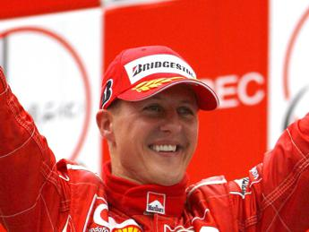 In Germania una mostra dedicata a Schumacher