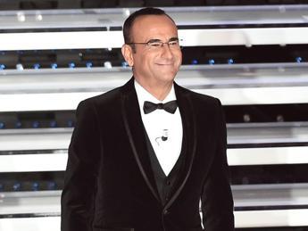 Conti: Non c'è due senza tre, quindi farò il prossimo Sanremo