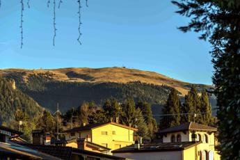 Si svuotano le montagne, in 60 anni la popolazione è crollata dal 42 al 26%