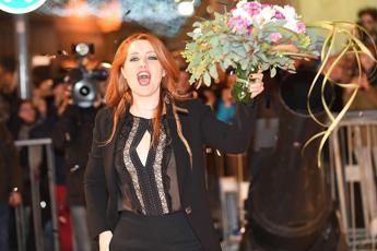 Noemi, per i media è lei la 'vincitrice' del Festival di Sanremo