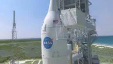 Space Launch System, il prossimo razzo della Nasa