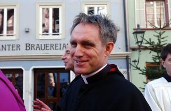 Padre Georg: Ratzinger molto contento dell'incontro tra Bergoglio e Kirill
