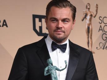 Mi avete preso in giro per anni, vi odio tutti, lo sfogo-parodia di DiCaprio sull'Oscar /Guarda