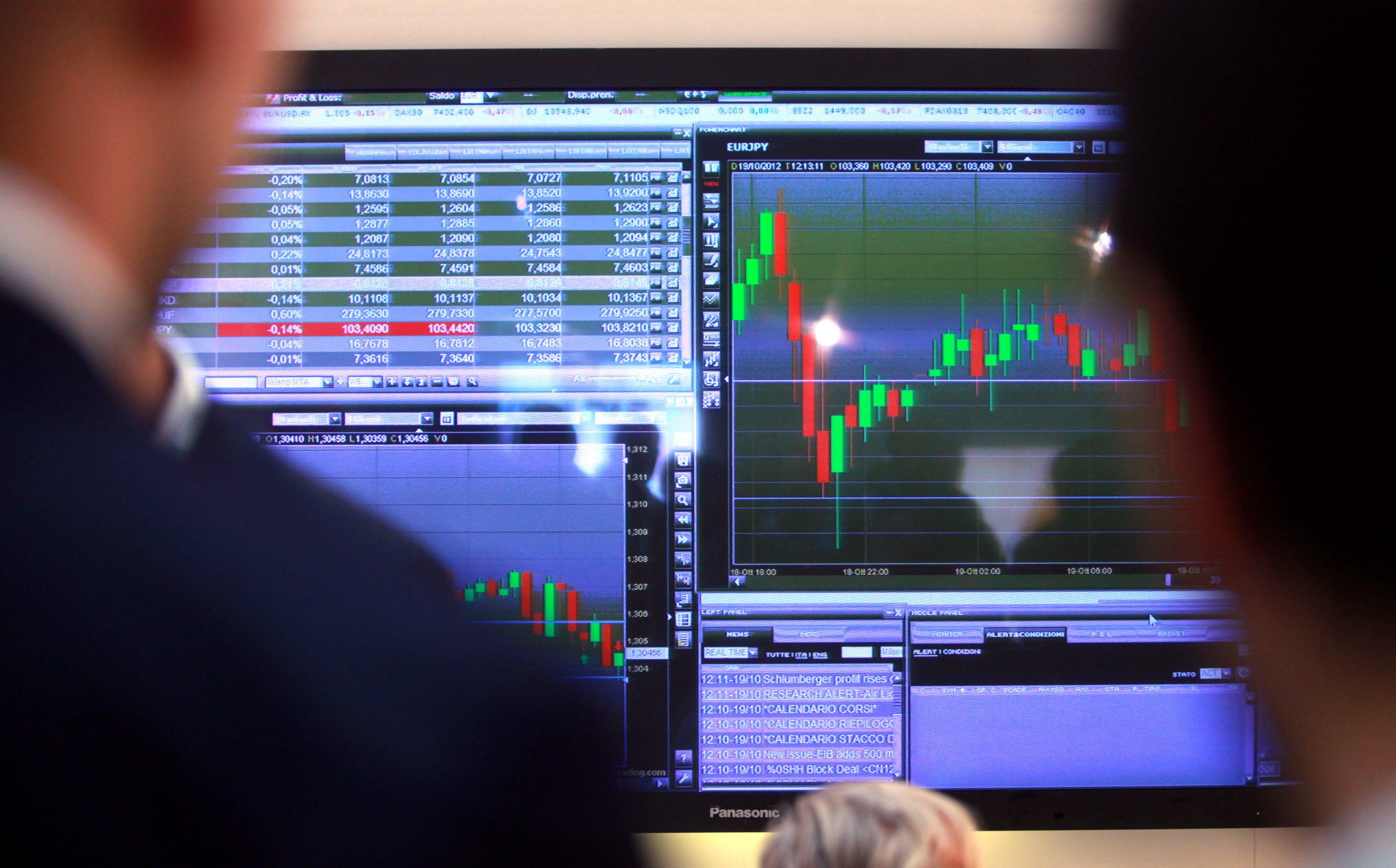 Bankitalia, in dodici mesi dimezzato il rendimento medio dei titoli di Stato