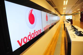 Telemarketing, alt a Vodafone