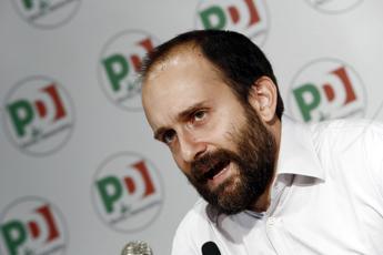 Orfini a Zingaretti: Con Conte riferimento ci si perde