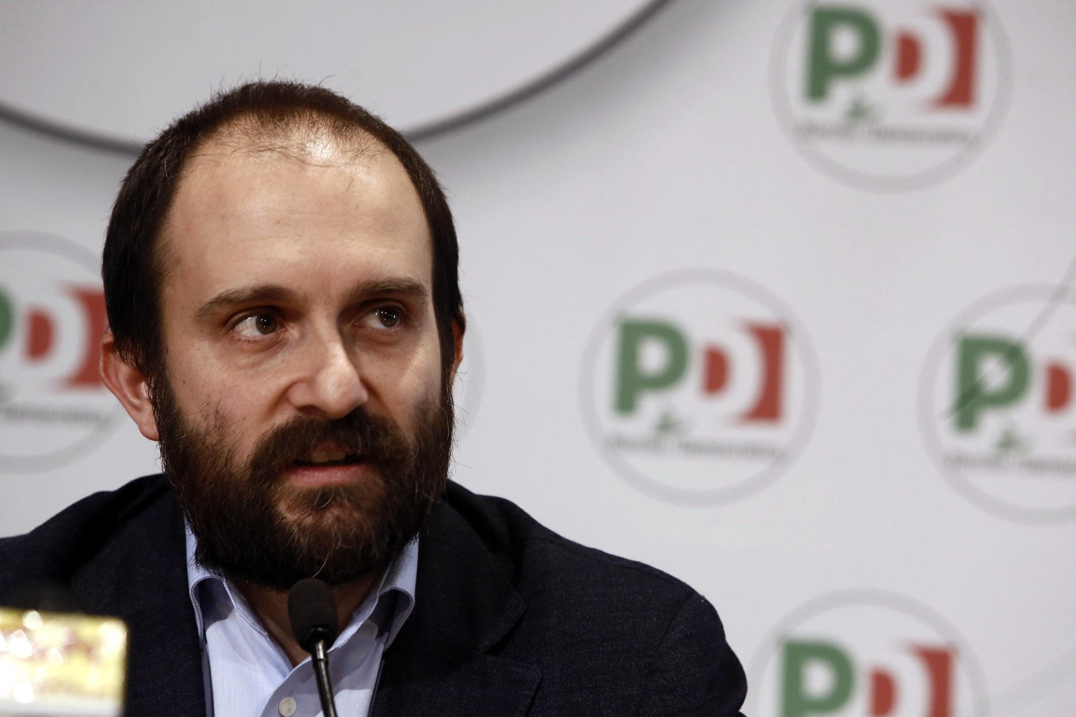 """Roma, Orfini: """"Marino via non per scontrini ma per incapacità"""""""