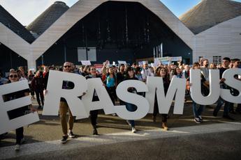 Erasmus a rischio in Gb: ecco cosa succederà