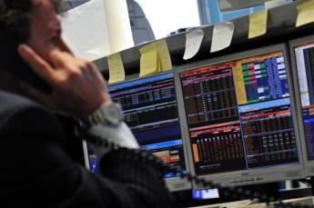 Borse europee deboli a metà seduta, Milano -0,15%