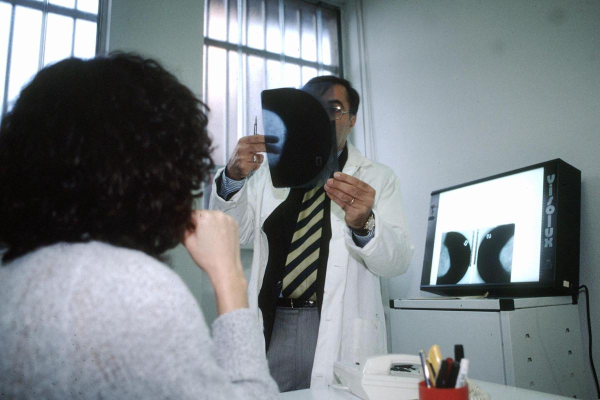 Tumori al seno, 5-10% scoperti in fase metastatica