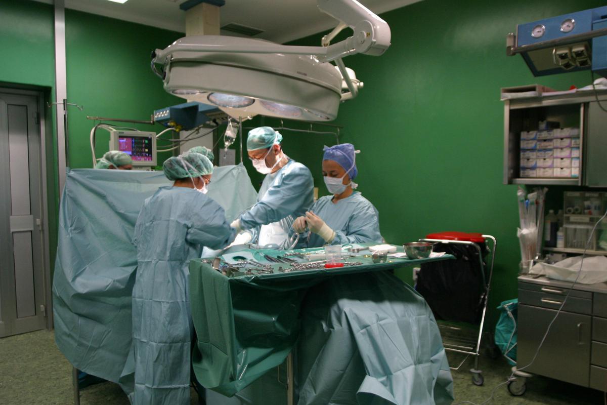 Lotta a ipotermia, 'Chirurgia senza brivido' fa tappa a Roma