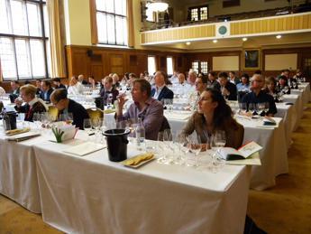Onav, al via competizione per miglior assaggiatore di vino dell'anno