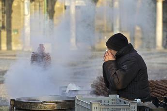 Follie di primavera, aria fredda dalla Russia in arrivo: neve fino in pianura