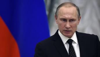Nordcorea, Putin: Su orlo conflitto di massa