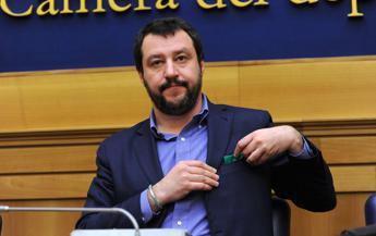 Salvini: Castrazione chimica per gli stupratori della 16enne di Roma