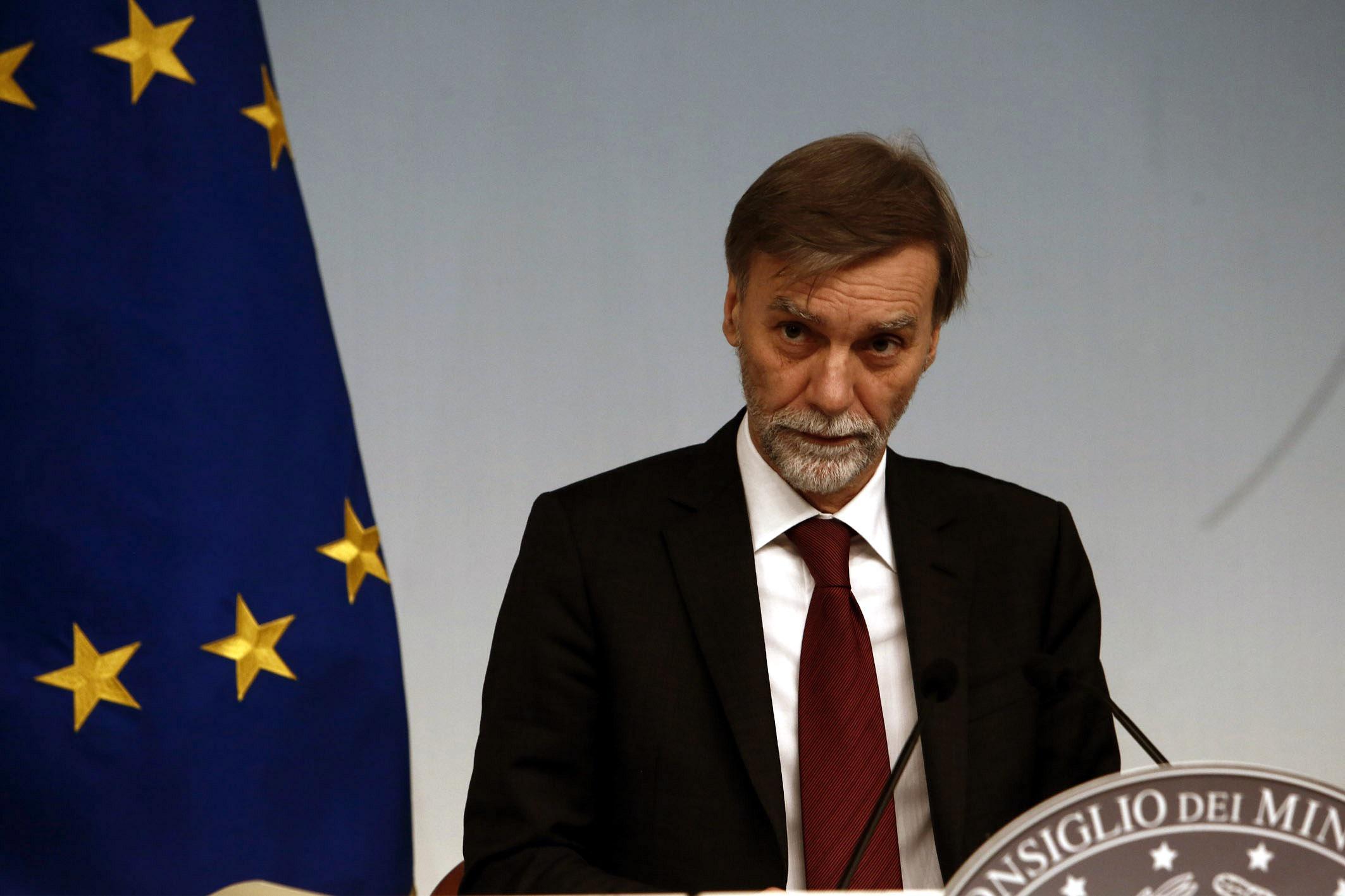 """Referendum, Delrio: """"Prima di voto accordo su legge elettorale Senato"""""""