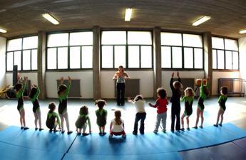 Sport assicurato ai bambini dopo il terremoto, l'iniziativa nelle Marche