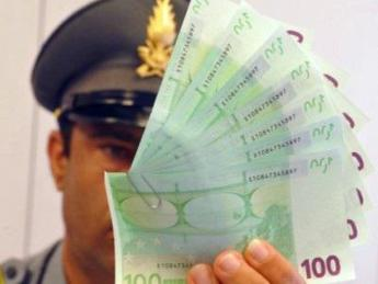 Two Nigerian people trafficking suspects arrested in Italy