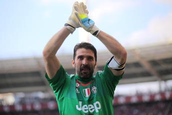 Da Buffon ad Handanovic, la top ten dei super-portieri