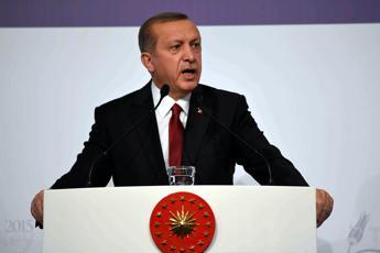 Turchia, media arabi: Erdogan in volo verso Qatar