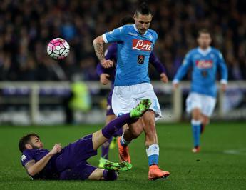 Hamsik: Se club è d'accordo io voglio restare a Napoli