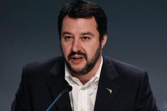 Roma, Salvini: Con Meloni in campo per vincere, non ci spostiamo di un millimetro