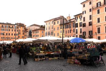 Affittopoli a Roma: 5 euro per vivere a Campo de' Fiori e al Centro l'85% non paga