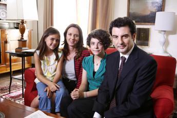 'Come fai sbagli', genitori e figli a confronto nella nuova serie di Rai1