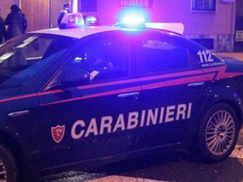 Roma - Scoperta banda dei furti in casa, a capo ex della Banda