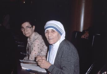 Madre Teresa di Calcutta sarà santa il 4 settembre