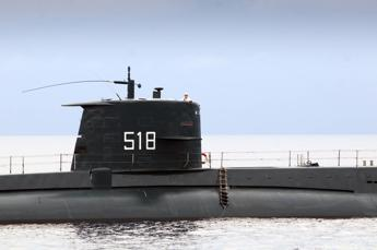 Nordcorea, scomparso sommergibile durante manovre Usa-Corea del Sud