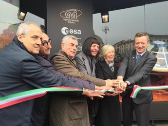 L'Europa vola su Marte, pronta a partire missione ExoMars. Italia in prima linea