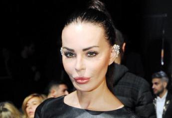 Il legale di Nina Moric: Abbiamo denunciato Corona