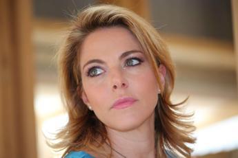 Claudia Gerini: Candidata di Renzi a Roma? Lusingata ma...