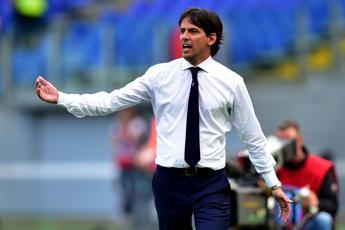 Lazio, rabbia Inzaghi: