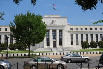 La Fed alza i tassi