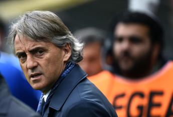 Mancini si libera dallo Zenit, ora l'Italia