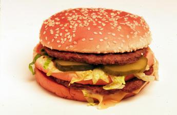 McDonald's, anche a Roma il panino arriva a casa