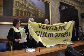 Regeni's mother appeals to Pope Francis