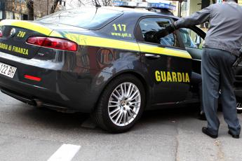 Como, arrestato per bancarotta ex sindaco Bruni /Video