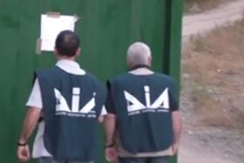 Mafia, confiscati beni per 36 milioni tra Roma e Palmi