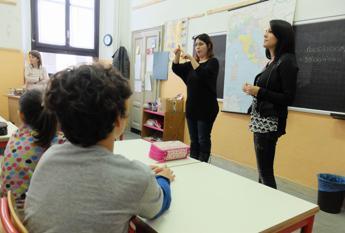 Scuola, al via il concorso per insegnanti. Ma il 23 maggio è sciopero