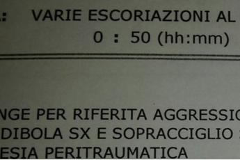 Taranto: picchiato e insultato perchè gay
