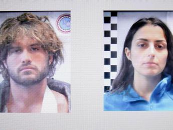 Coppia dell'acido: in appello pena ridotta a Martina Levato, confermata a Boettcher