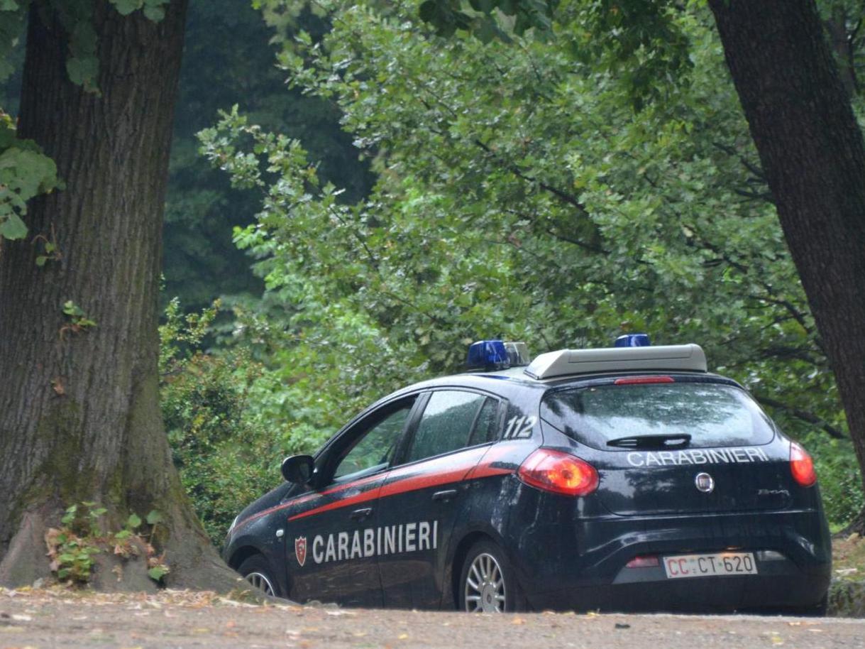 Genova, uomo trovato decapitato nei boschi
