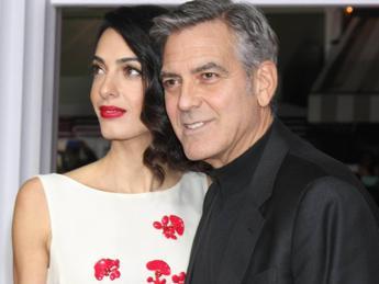 George Clooney: Per le campagne elettorali Usa spese somme di denaro oscene