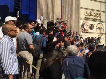 Egitto, Gentiloni: voglio risultati prima ottimismo su caso Regeni